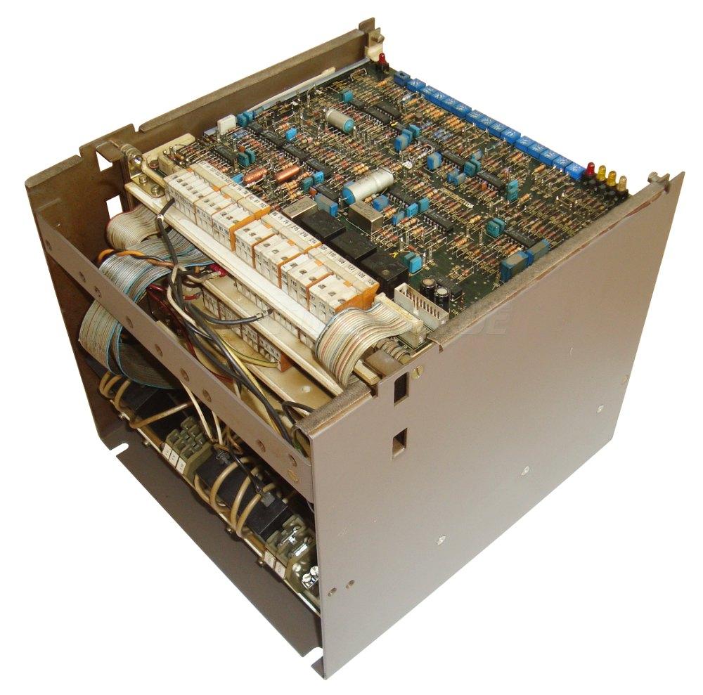 3 Gleichstromantrieb Siemens 6ra2620-6dv57-7bf0