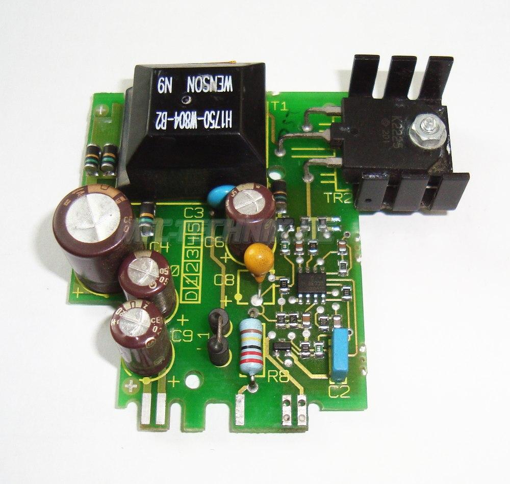 1 Micromaster Power Supply G85139-h1750-c806-d Siemens