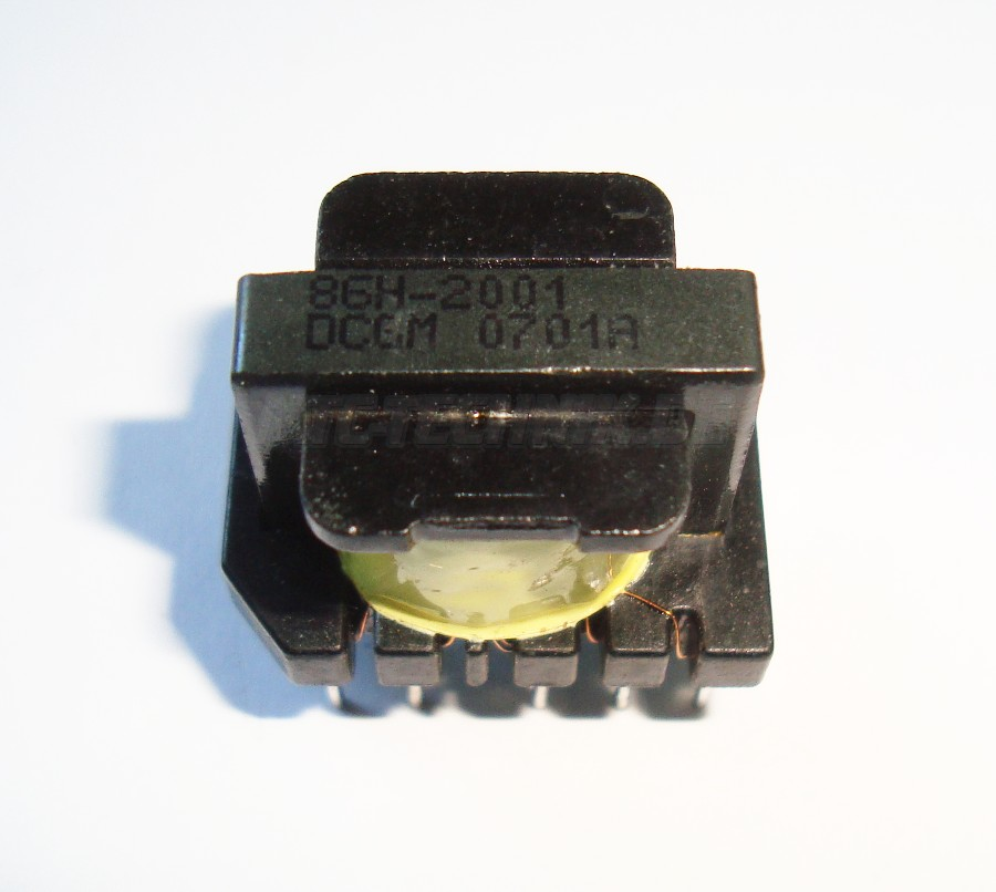 1 Transformator 86h-2001 Bestellen Dc6m-0701r