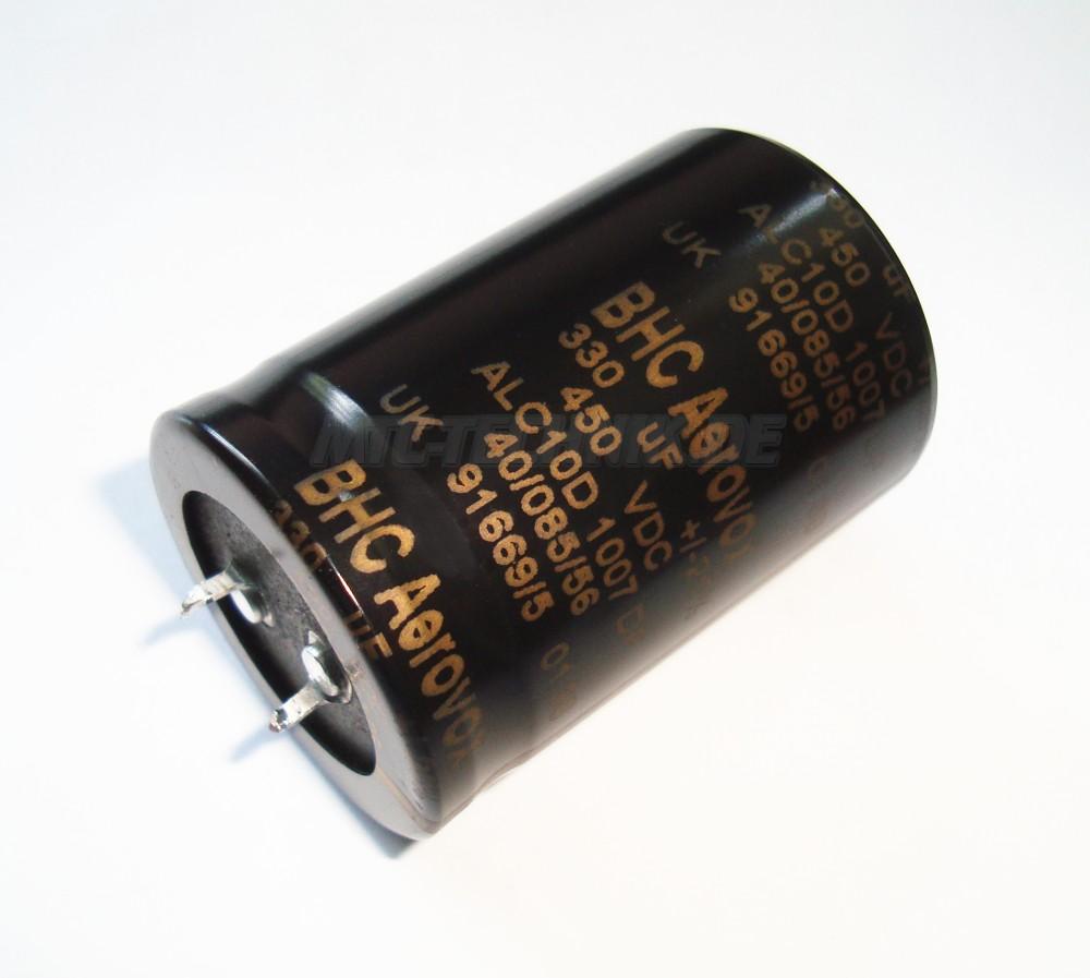 1 Bhc Aerovox Kondensator Alc10d1007df Shop