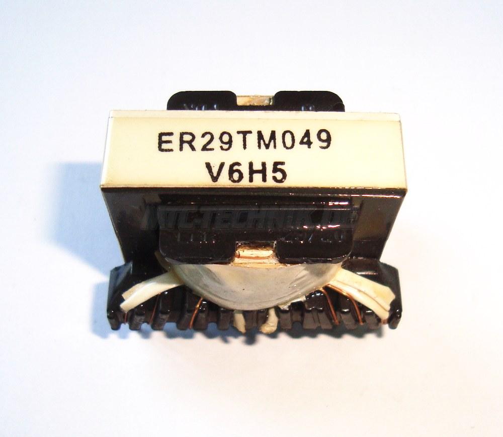 1 Telemecanique Er29tm049 Transformer Shop