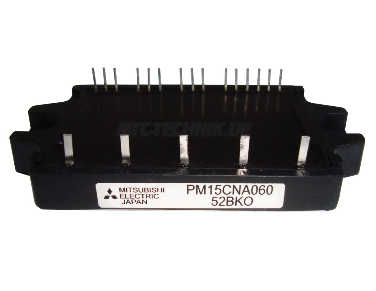 1 Mitsubishi Electric Pm15cna060 Igbt Modul Shop