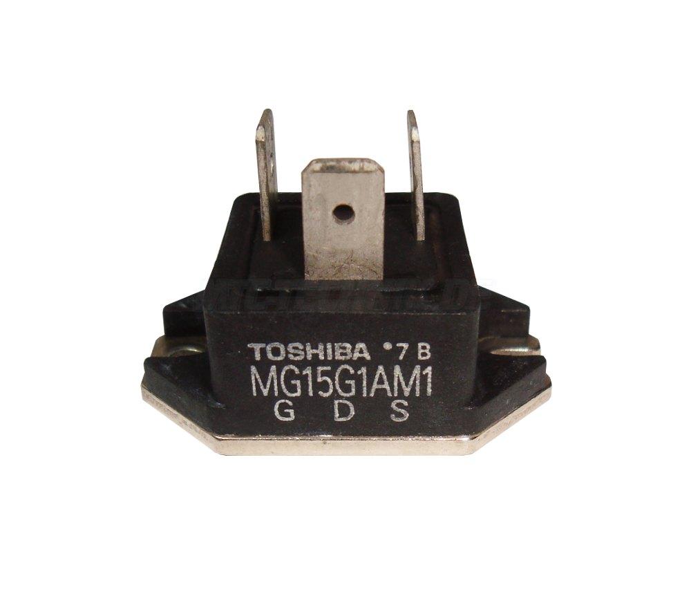 1 Toshiba Igbt Modul Mg15g1am1 Online Shop