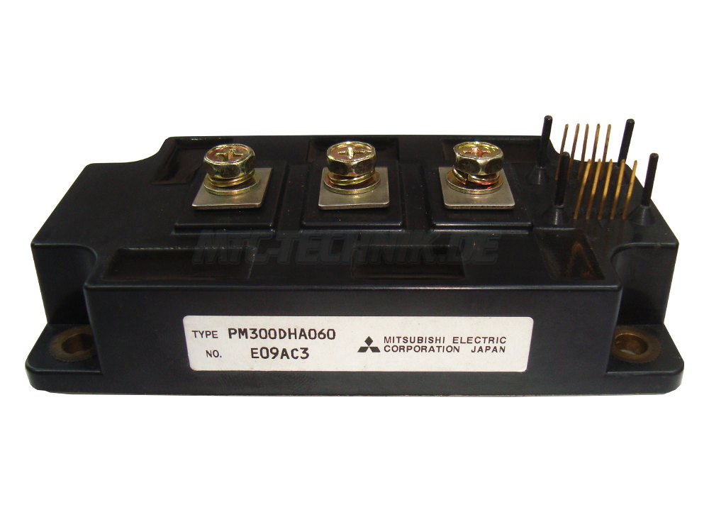 1 Mitsubishi Power Module Pm300dha060 Shop