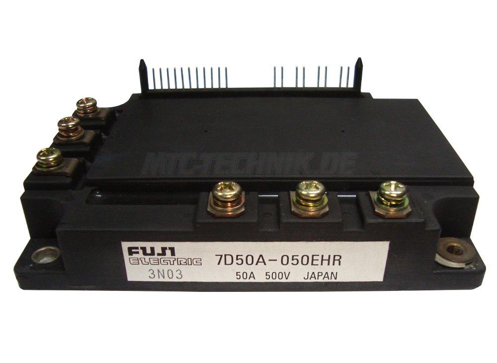 1 Fuji Leistungsmodul 7d50a-050ehr Bestellen