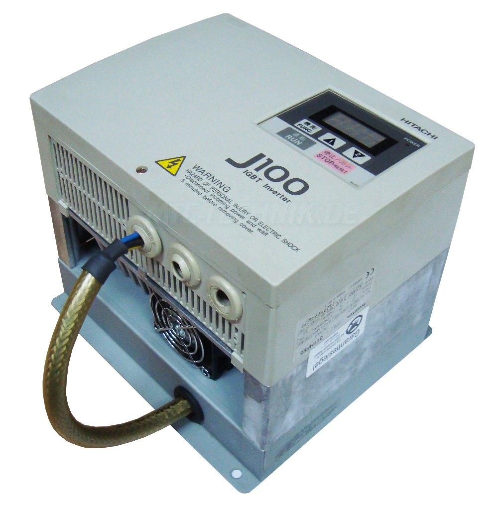2 Online Shop J100-011hfe5 Hitachi