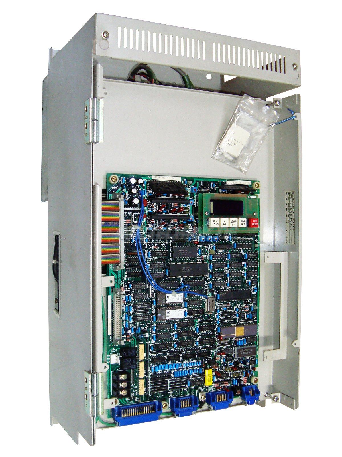 1 Yaskawa Cimr-mtiii-15k Transistor Inverter Shop