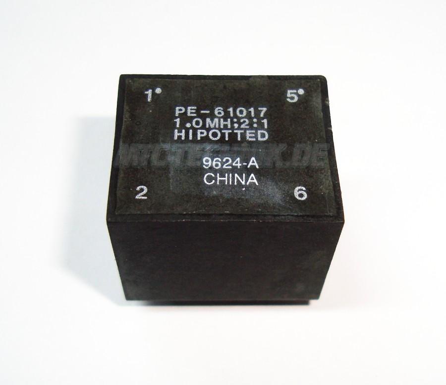 1 Pulse Electronics Shop Pe-61017 Transformator