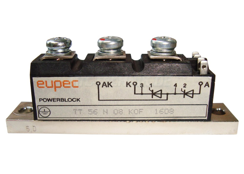1 Eupec Tt56n08kof Powerblock Shop