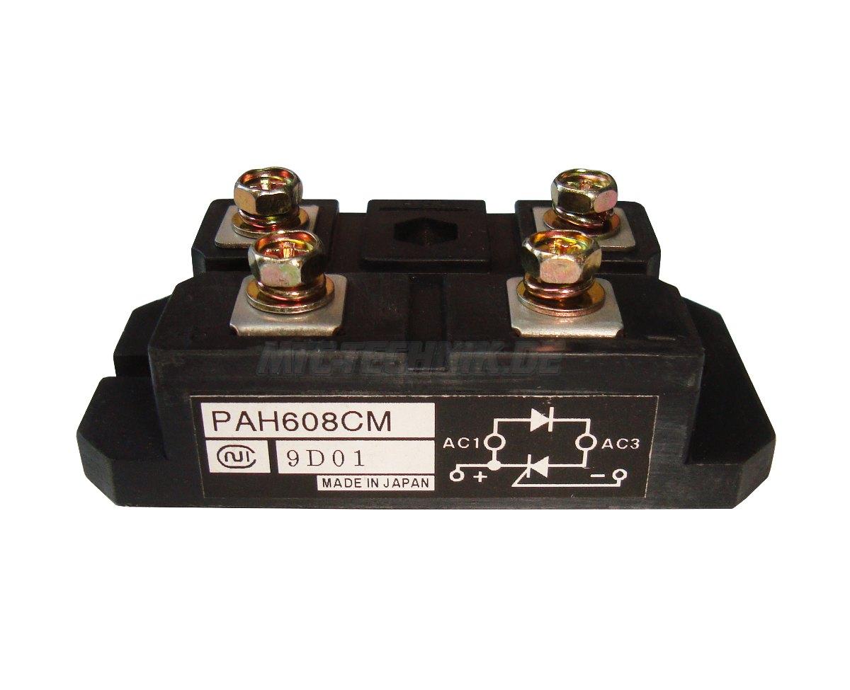 Nihon Inter Electronics Thyristor Module PAH608CM
