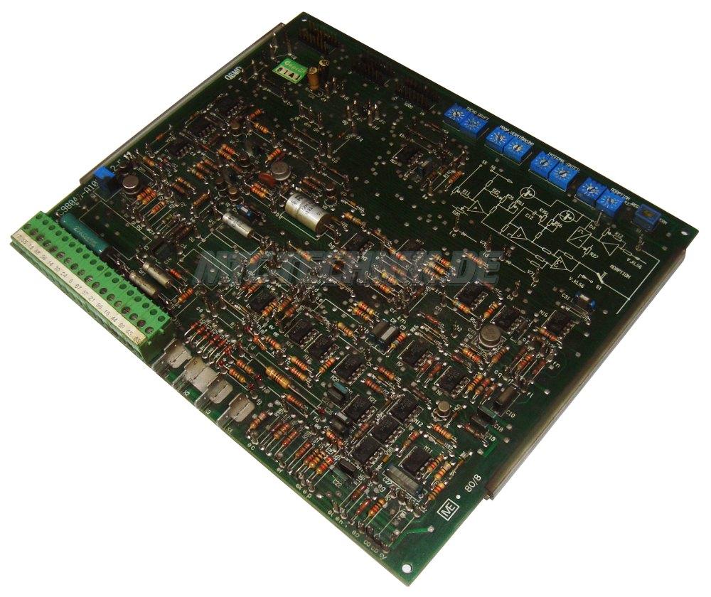 2 Bestellen C98043-a1004-l2-e11 Board Siemens