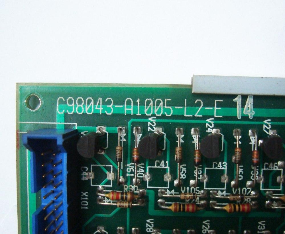 3 Typenschild C98043-a1005-l2-e14