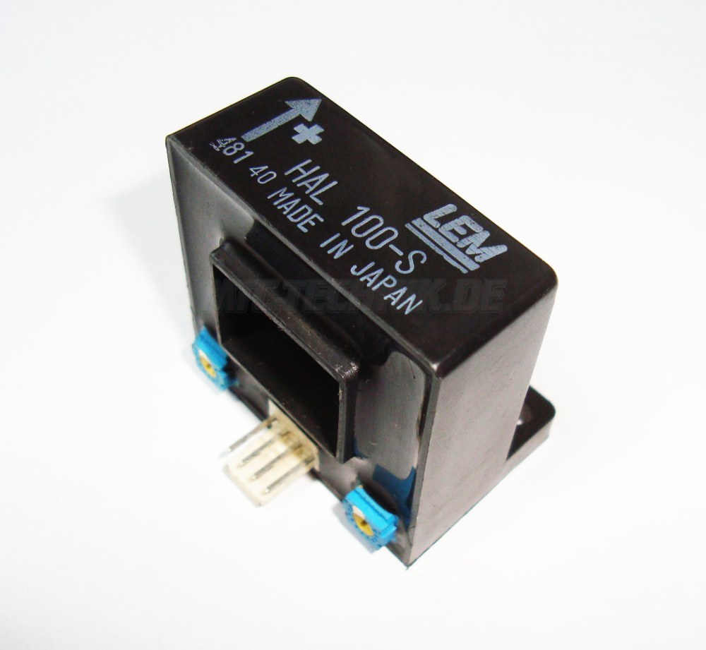 2 Shop Hal100-s Lem Current Transducer