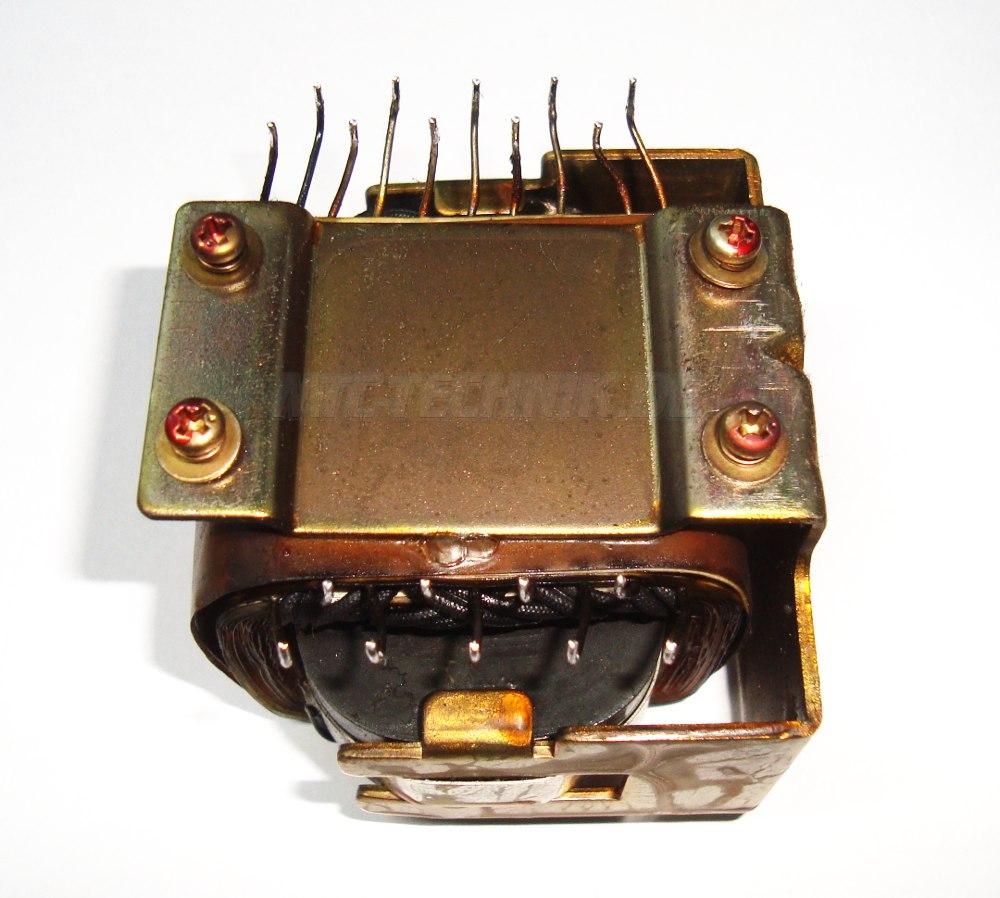 2 Pinbelegung Bko-nc6073 Trafo Mitsubishi