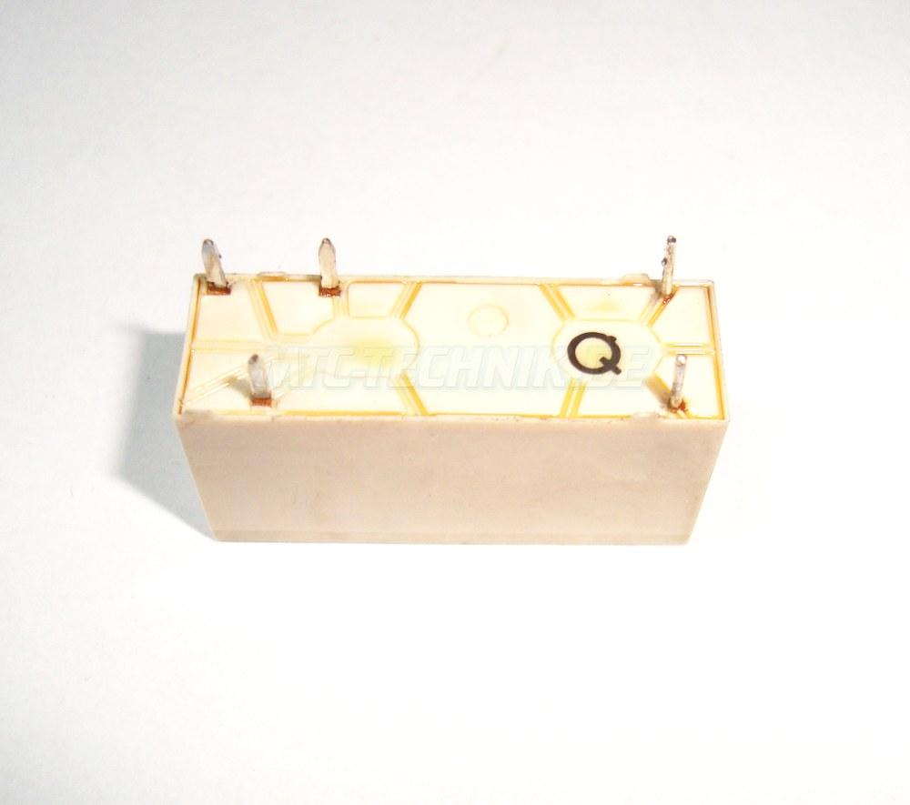 2 Kontakte V23061-b1007-a501 Relais