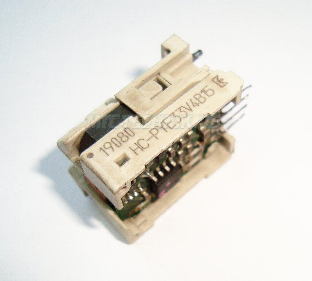 2 Kohshin Hc-pye33v4b15 Current Transducer