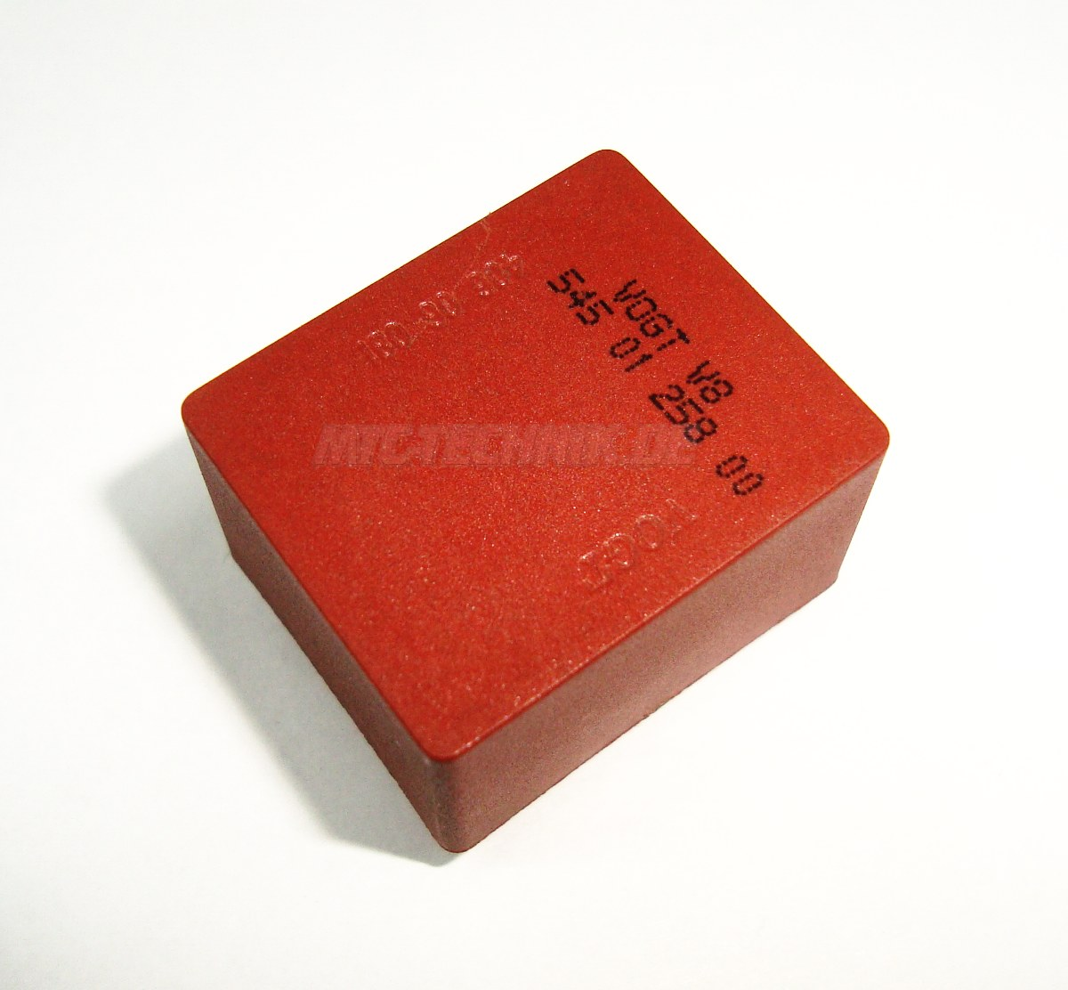 1 Vogt Transformator 5450125800 Bestellen