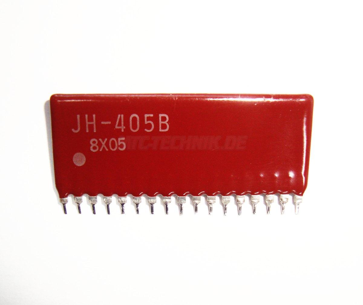 1 Yaskawa Jh-405b Hybrid Ic