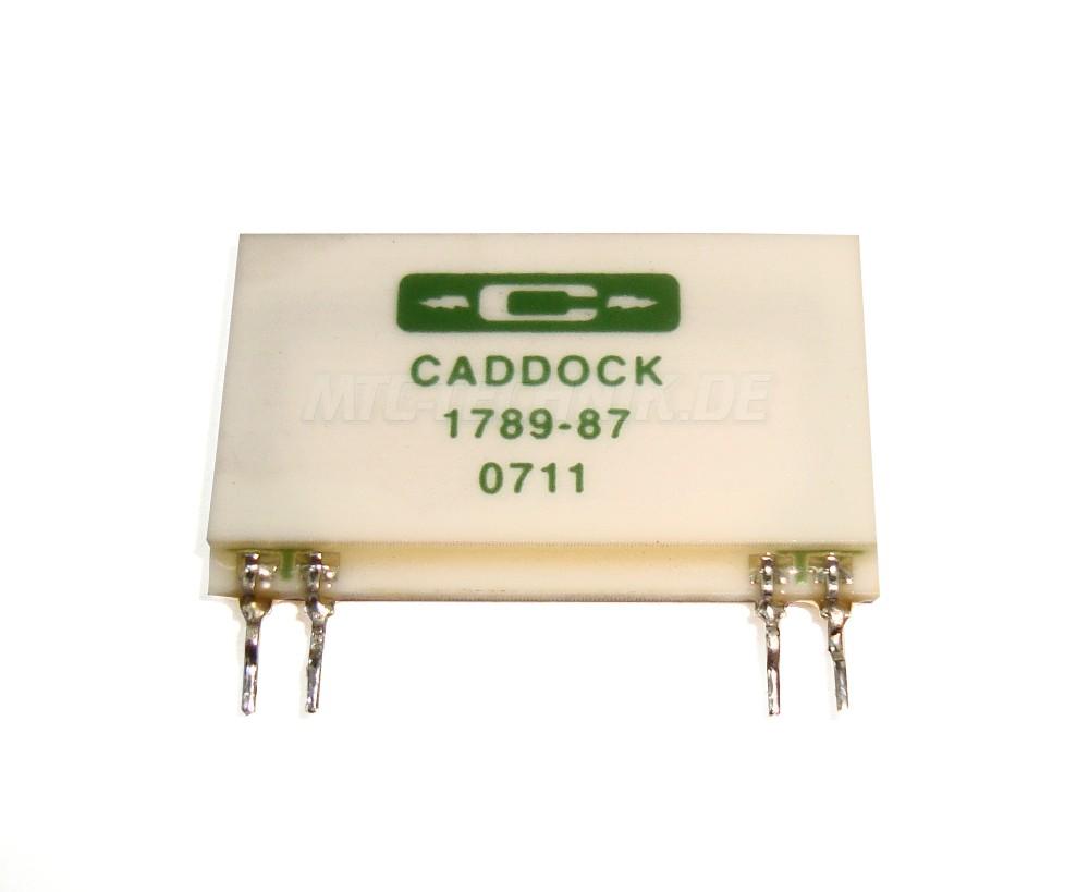 1 Caddock Resistor 1789-87 Shop