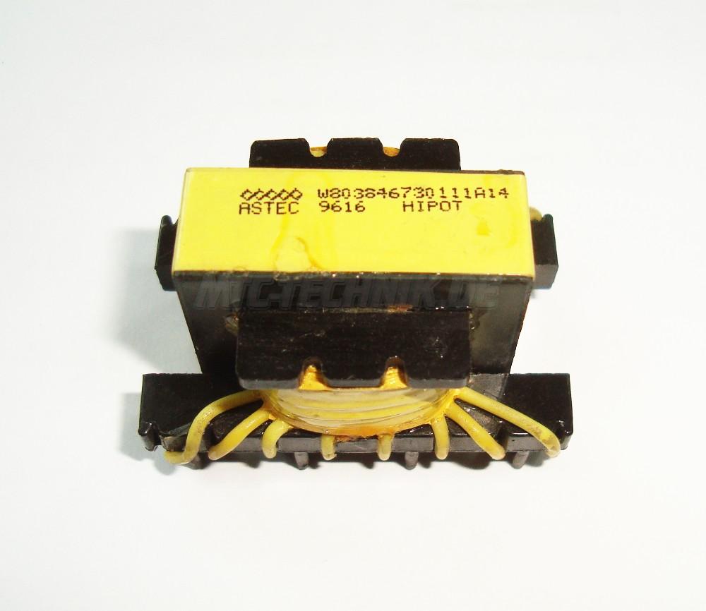 1 Shop Astec W803846730111a14 Transformator
