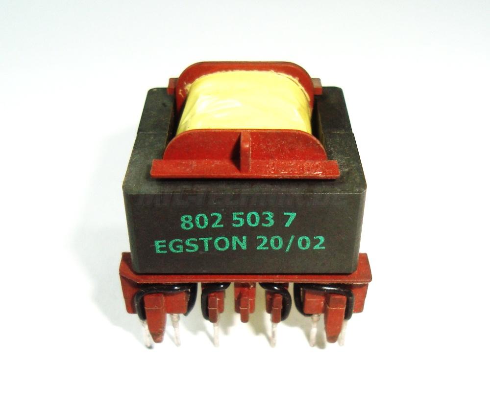 1 Egston Transformator 8025037 Shop