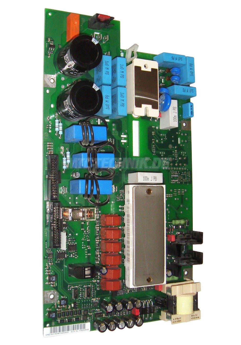 1 Danfoss Board 175z0340 Order Online