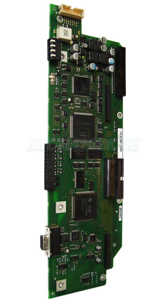 1 Siemens Simovert A5e00444036 Masterdrive Board