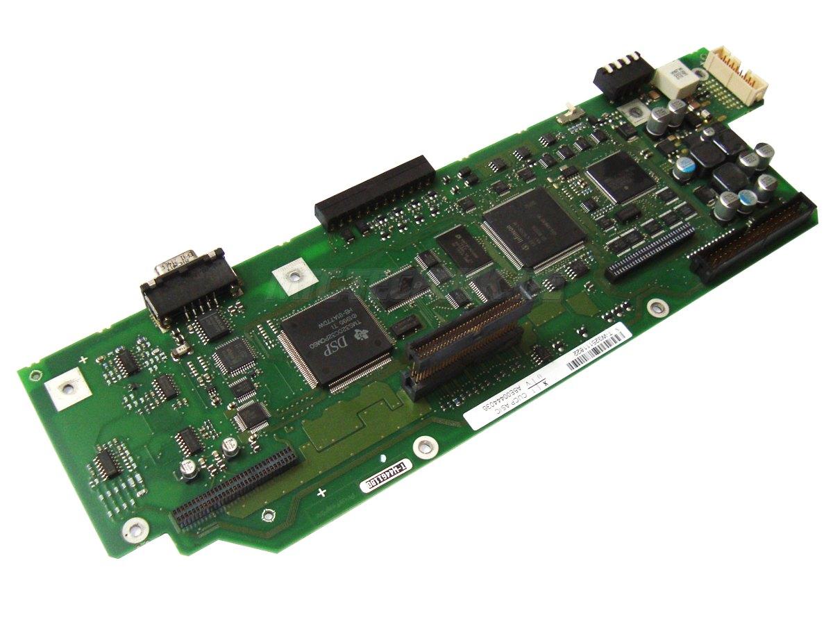 2 Online Shop A5e00444036 Siemens Steuerkarte