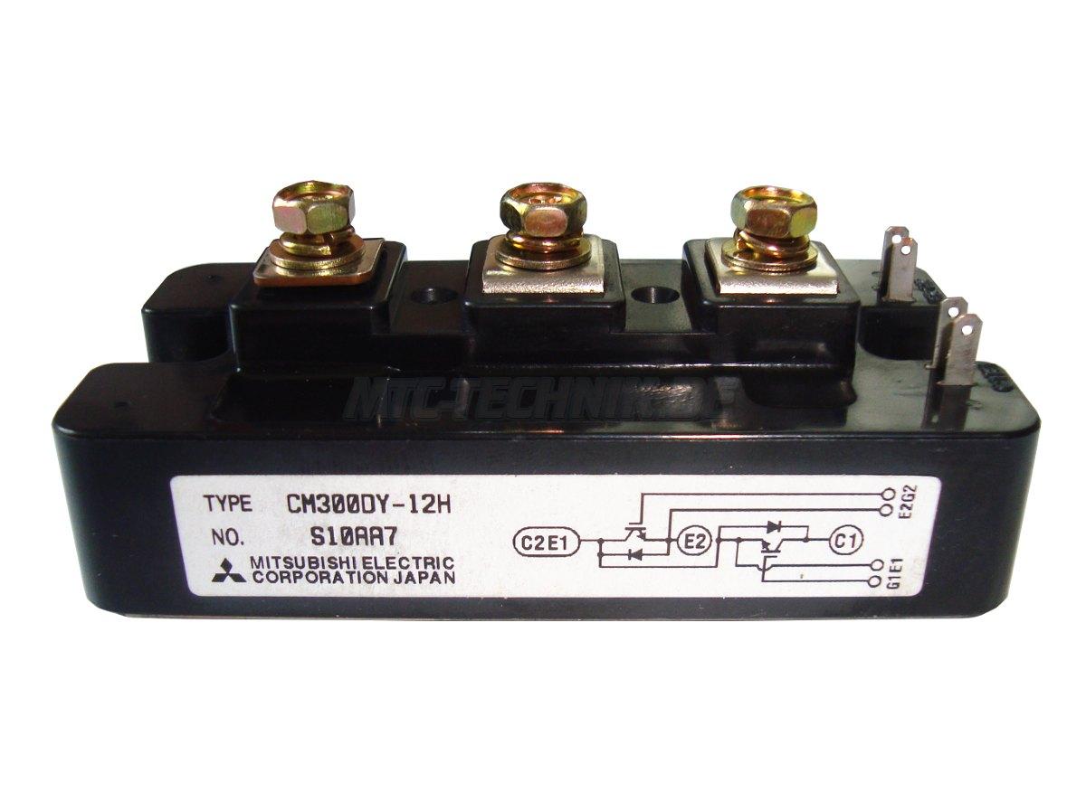 1 Online Shop Mitsubishi Cm300dy-12h Power Module