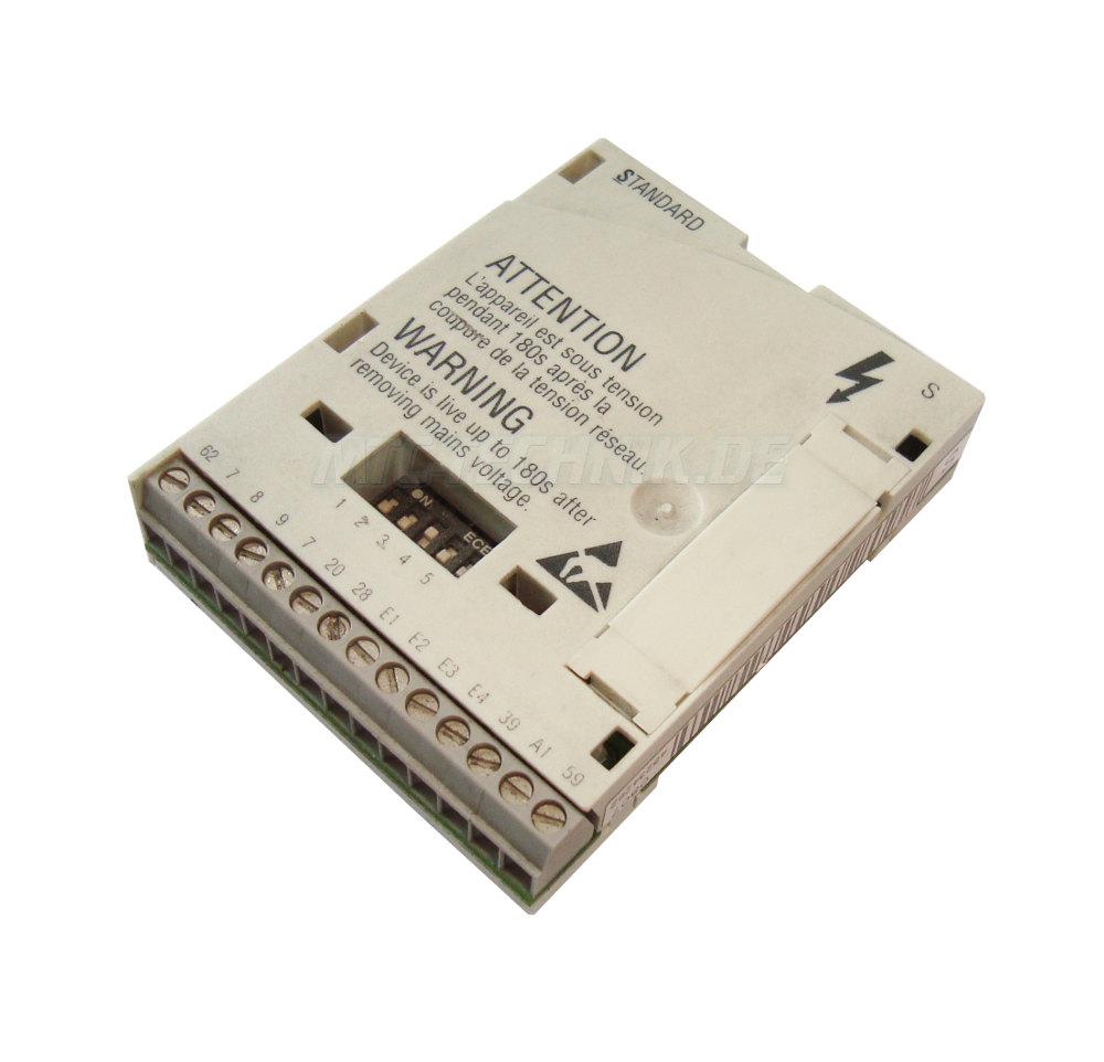 1 Lenze Funktions Module E82zafs000