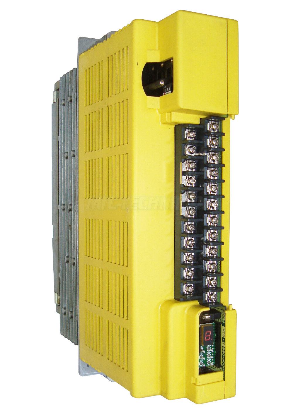 1 Fanuc Regler A06b-6066-h233 Online Shop