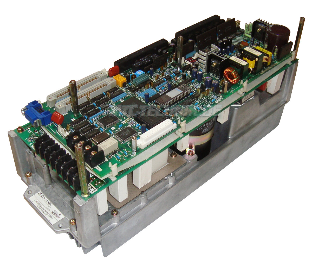 3 Servo Unit Mr-s11-100-e01 Warranty Exchange