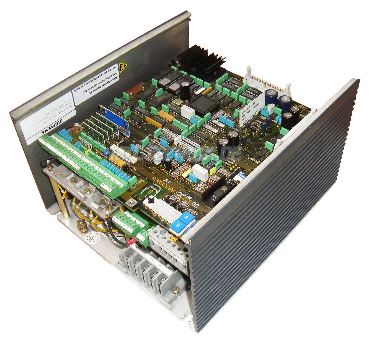 3 Bestellen 6ra2218-6ds22-0 Artikel Online Siemens