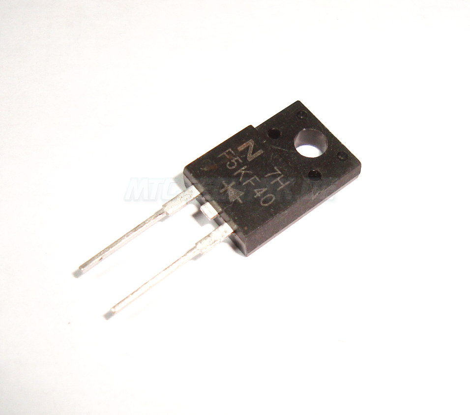 1 Diode F5kf40 Ultra Fast Recovery