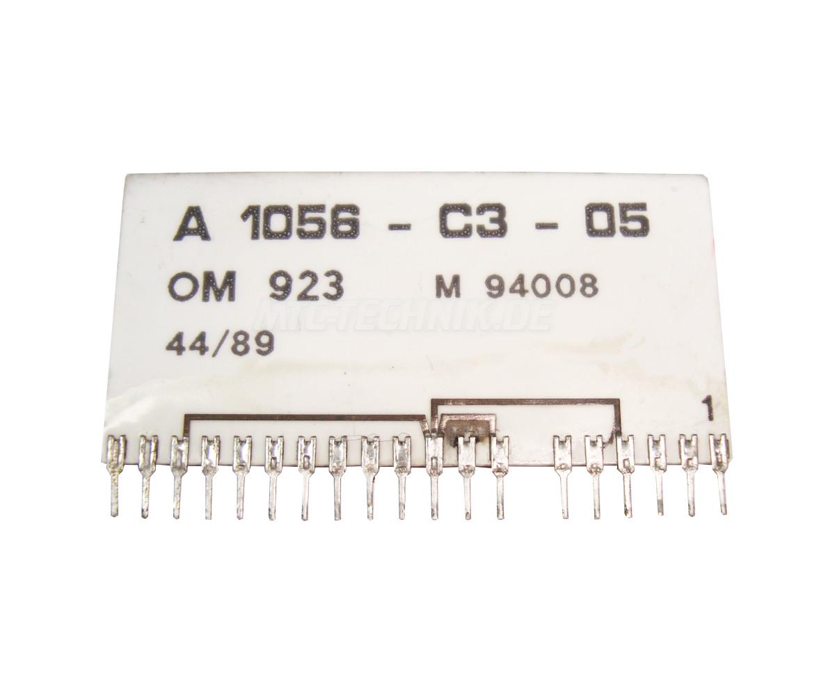 2 Simoreg Hybrid Ic A1056-c3-05 Bestellen