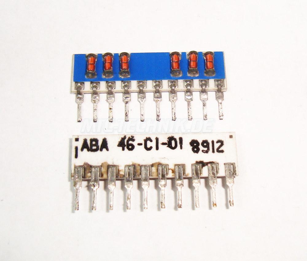 1 Siemens Hybrid Ic 46-c1-01 Bestellen