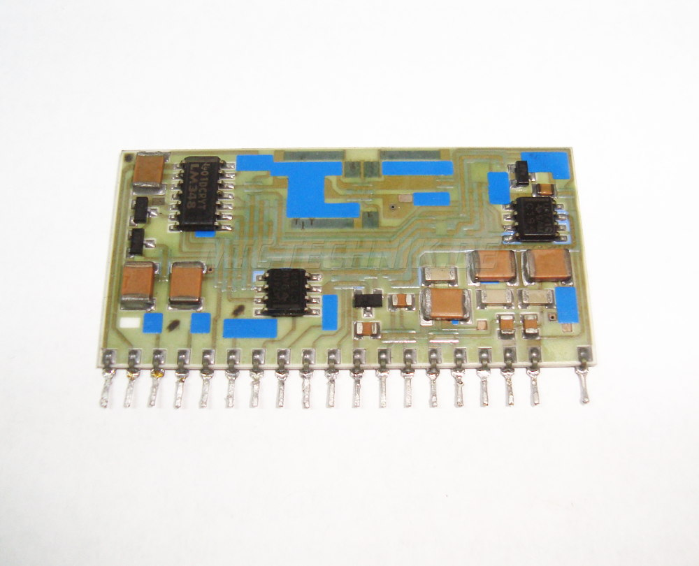 2 Simoreg Hybrid Ic A1056-c1-06 Shop