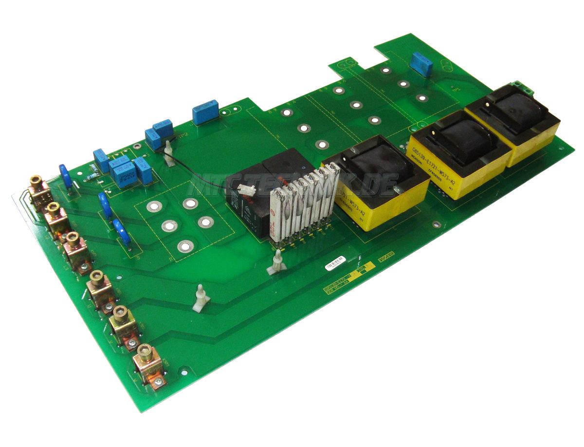 3 Frequenzumrichter Karte G85139-e172-a817 Kaufen Guenstig