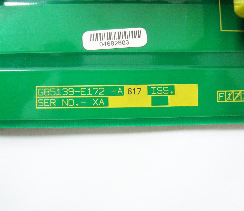 4 Typenschild G85139-e172-a817