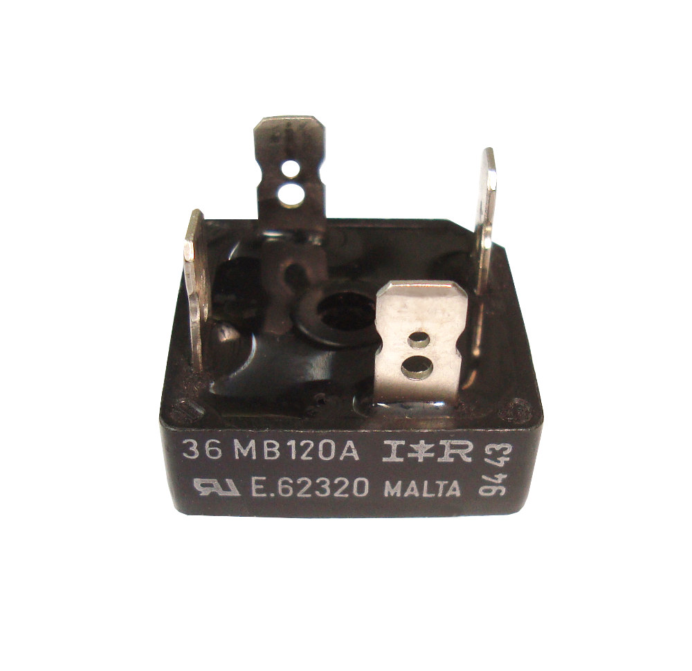 1 Dioden Modul 36mb120a Shop
