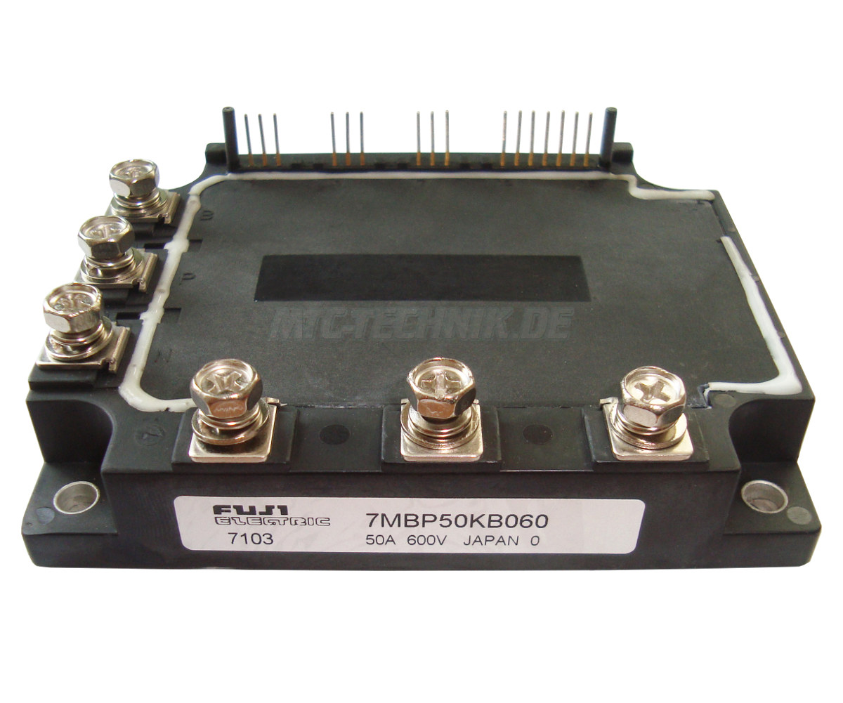 1 Fuji Electric 7mbp50kb060 Shop