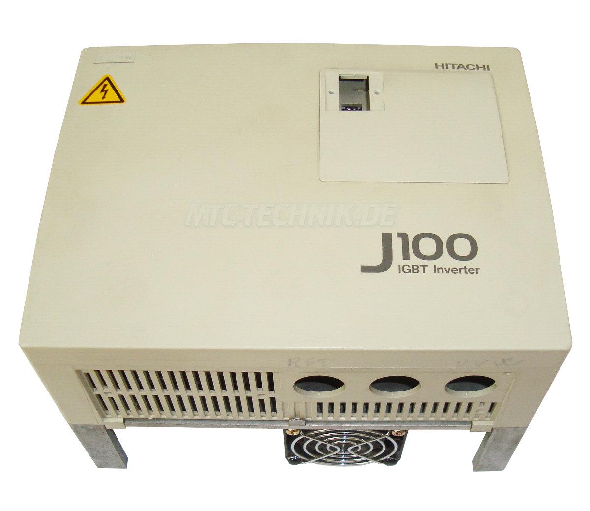 1 Hitachi Frequenzumrichter J100-022hfe2 Shop