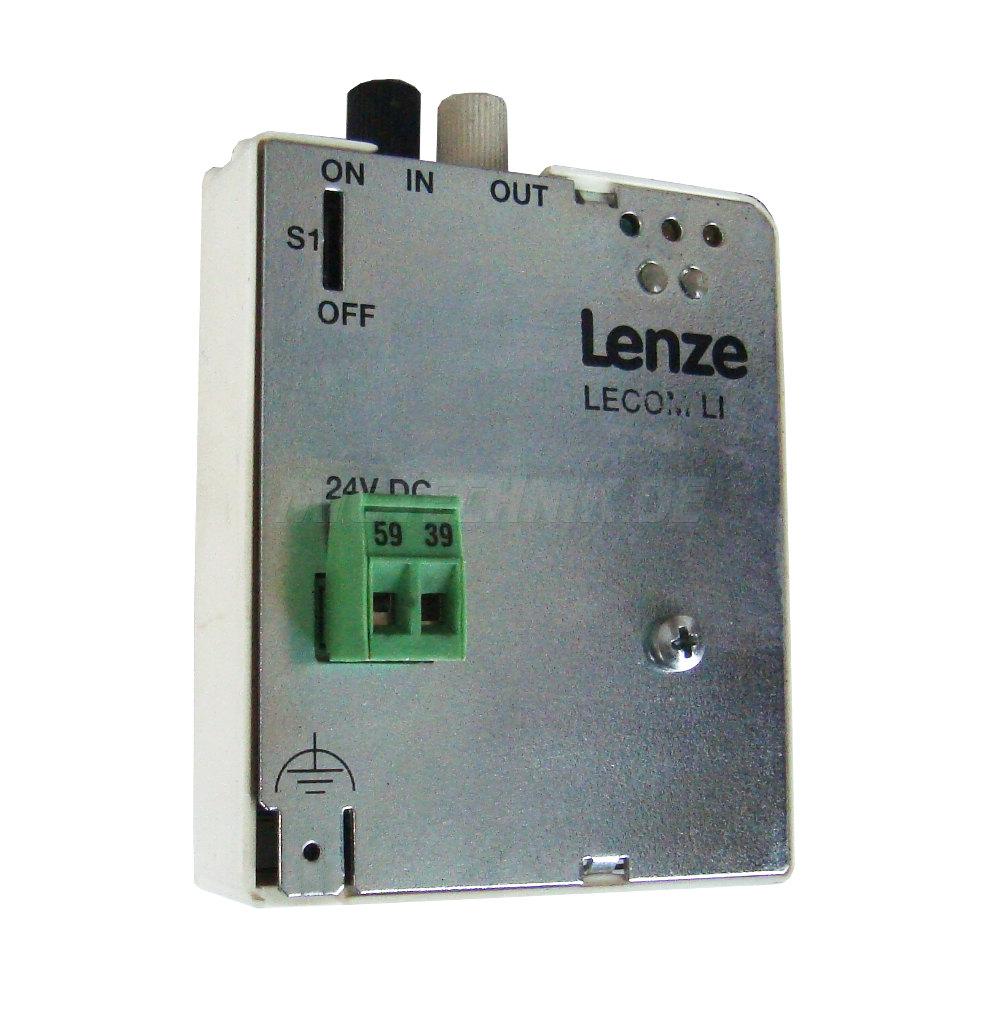 1 Lenze Communication Module 33.2102ib.v003