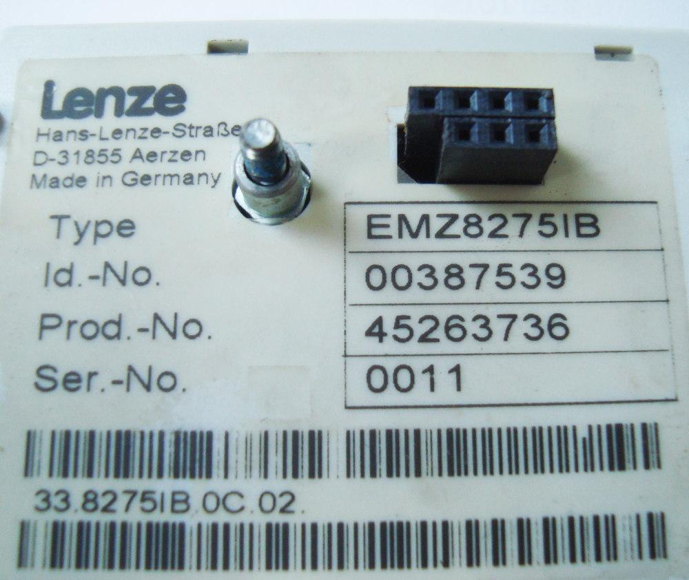 3 Typenschild Emz8275ib