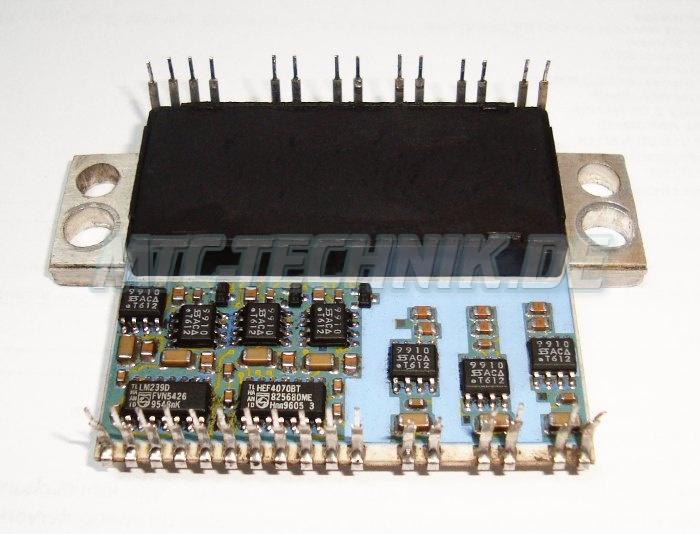 1 Tyco Igbt Modul Q458-a-17 Shop