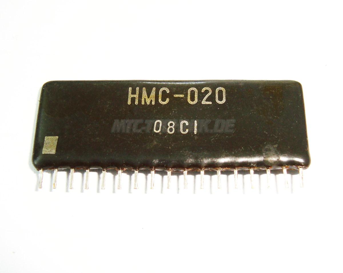 1 Mitsubishi Hybrid Ic Hmc-020 Power Supply Im-pw2