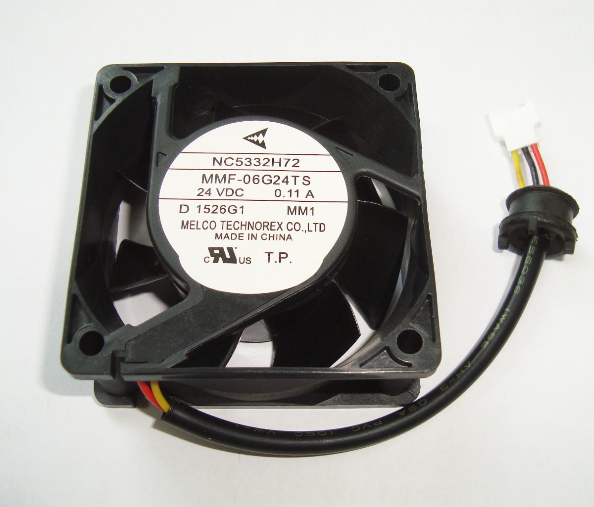 Melco Technorex Lüfter MMF-06G24TS